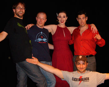 Some Cast and Crew